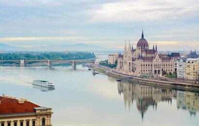 匈牙利居留證