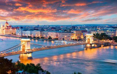 匈牙利 以研究為目的的居留許可