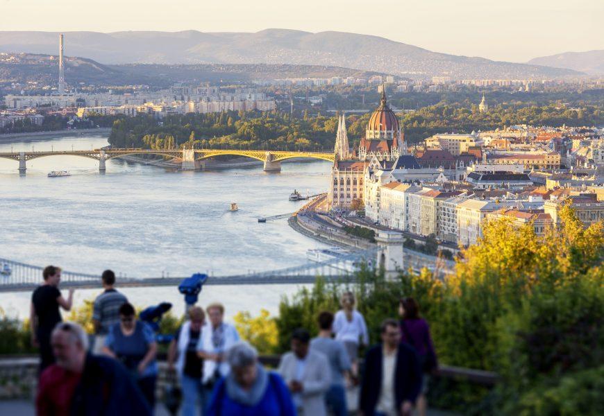 匈牙利 以就業為目的的居留許可