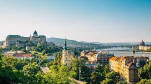 匈牙利 EC永久居留許可