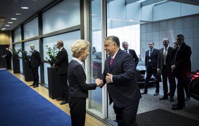 過了最後期限,匈牙利將很快與歐盟就 Covid 恢復計劃達成協議