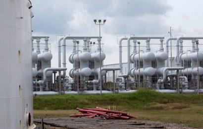 管道運營商稱匈牙利從烏克蘭接收天然氣